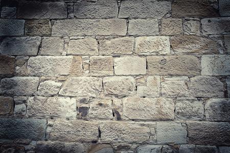 Sfondo di un muro di mattoni Archivio Fotografico