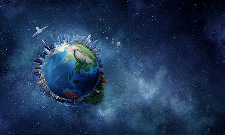Nuestro universo único