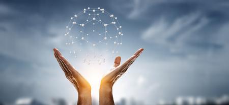 Tecnologías de conexión social