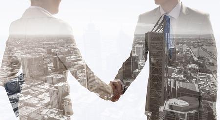 Nice to meet you partner
