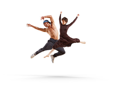 Dance as a lifestyle