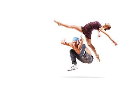 Dance as a lifestyle Banco de Imagens - 112806975