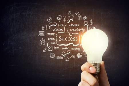 Good idea for success