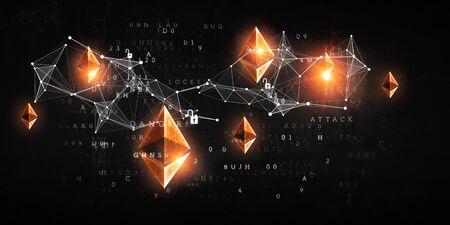 L'essence de la crypto-monnaie