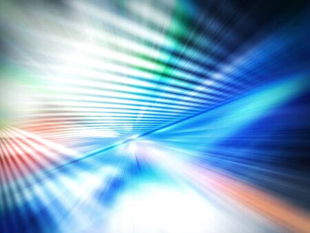 abstract colourful background with straight rays of light spreading in many directions 版權商用圖片 - 127836061