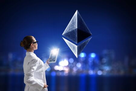 Crypto currency market as science