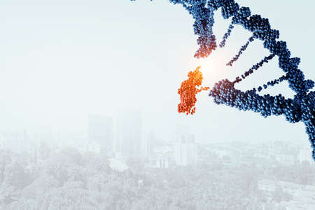 Innovative DNA technologies in science and medicine