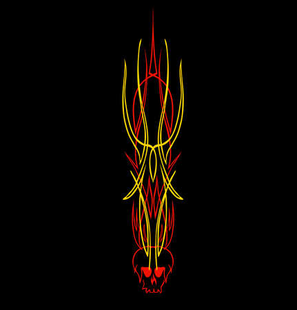 cult: Pinstripe image 01