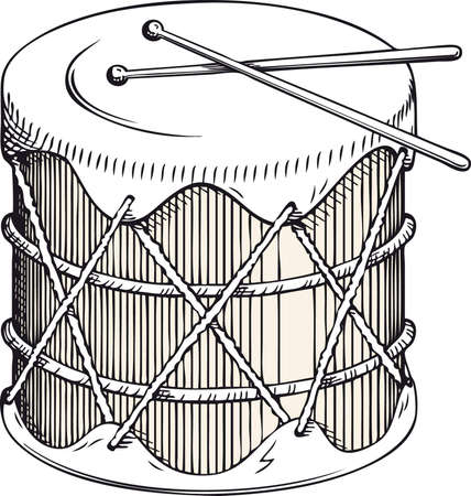clan: Detail Drum 01