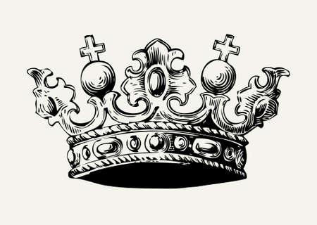 reign: Crown #31