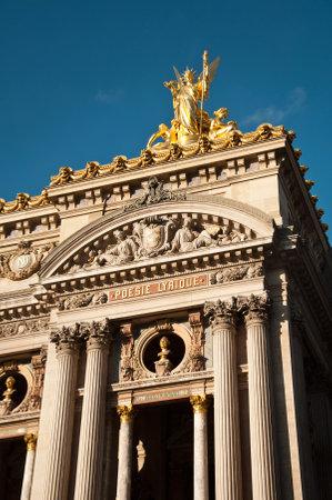 garnier: Garnier Opera of Paris Editorial