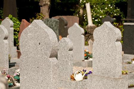 무슬림 공동 묘지 스톡 콘텐츠