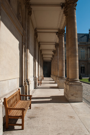 the Nationals Archives in Paris