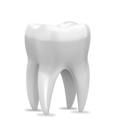 dientes con caries: Diente
