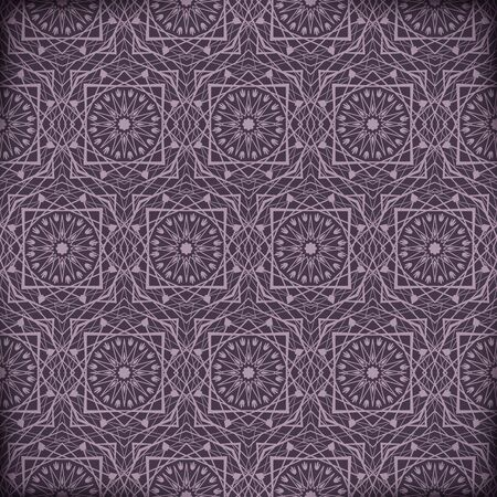 Vector  illustration of arabic geometric background Stock Vector - 16332410