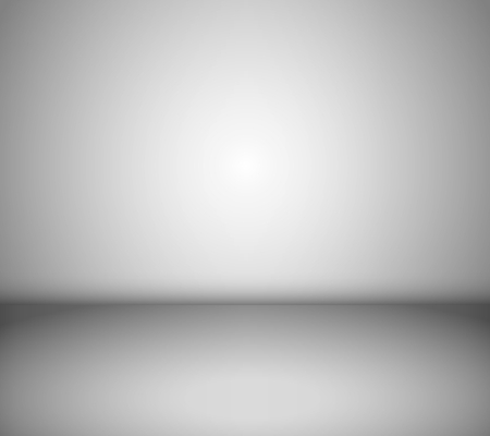 Empty room Inside gray background  Vector Illustration Stock Vector - 18844816