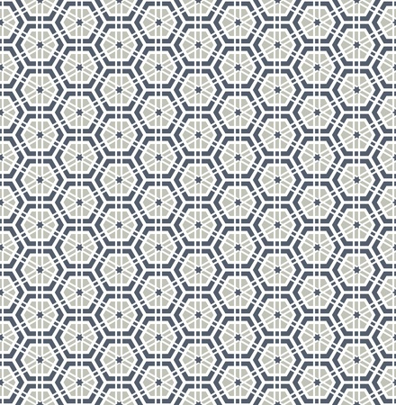 Arabic Seamless Pattern geometric texture background Stock Vector - 18979935