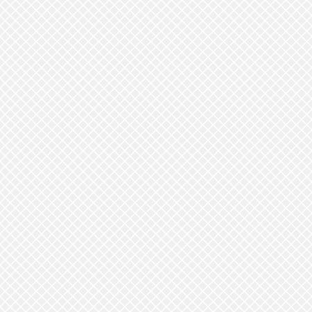 Rhombus Modern white seamless pattern Vector background Stock Vector - 24053248