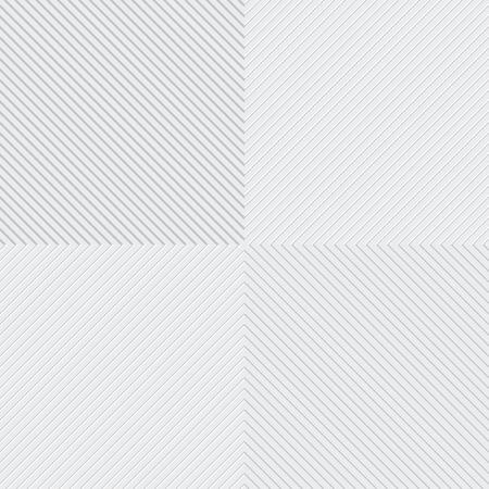 Vector lines pattern Vector