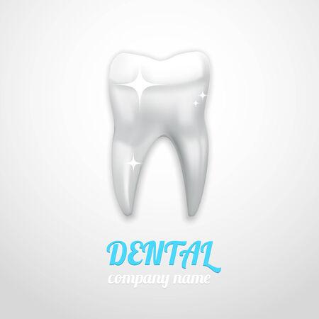 dental assistant: dental emblem
