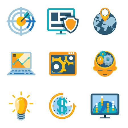 virus informatico: Automatización de Procesos y Aumentar Iconos Eficiencia