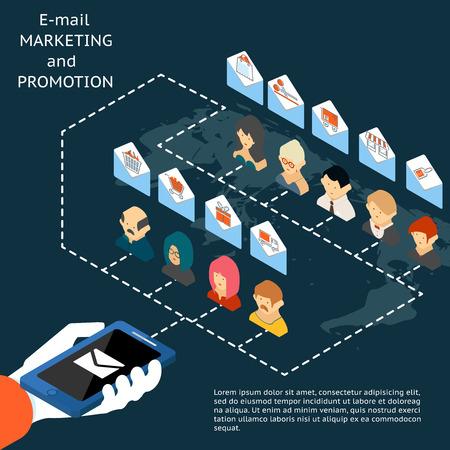 correo electronico: El email marketing y promoci�n de aplicaciones