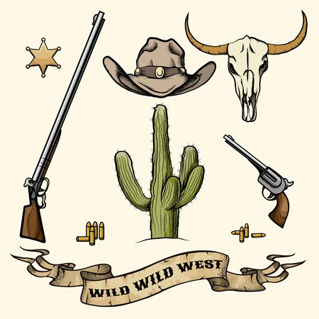 western culture: Wild West Elements