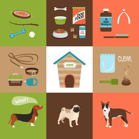 dog poop: Dogs and dog accessories