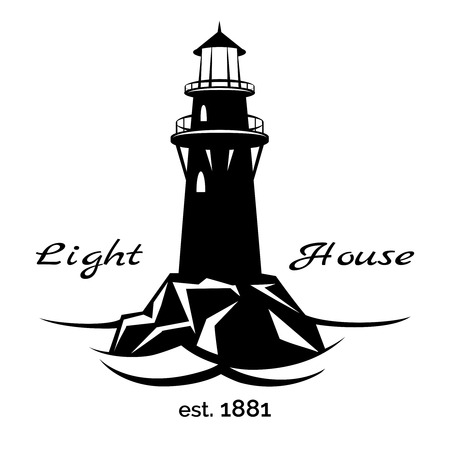 Lighthouse: Lighthouse icon