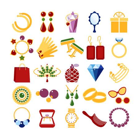 knickknack: Luxury fashion icons