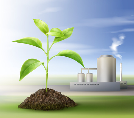 Processing natural resources