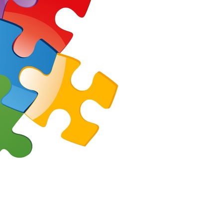 unification: puzzle pieces