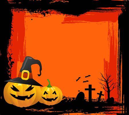 Halloween Background  photo