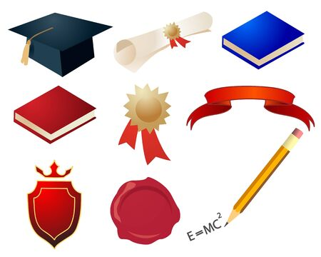 Graduation Elements