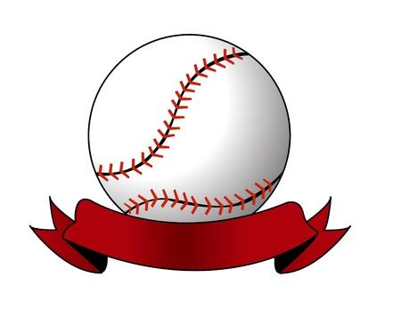 Baseball  Stock Vector - 15129933