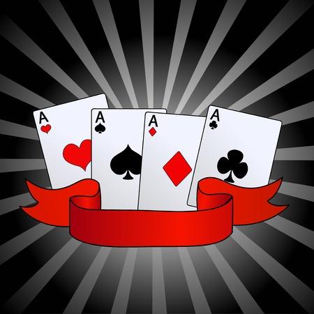 joker card: Poker cards