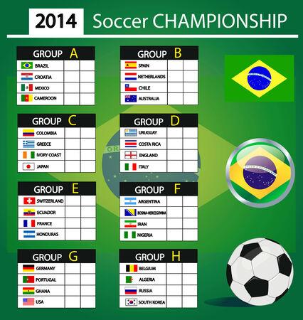 ivory: Soccer Tournament