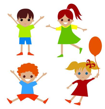 kids cartoon  photo