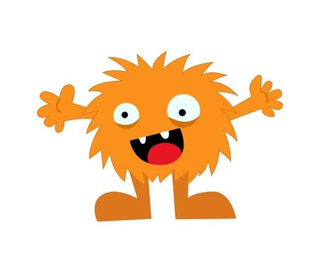 stench: Illustration of monster