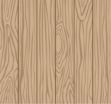 floorboard: Background of wood grain Illustration