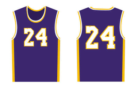 illustration basketball sport t-shirt design