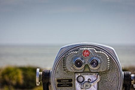 viewfinder: Coin mirino