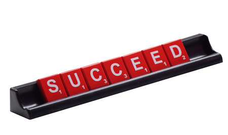 succeed: succeed word from crossword