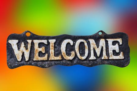 meta: rust welcome word on meta