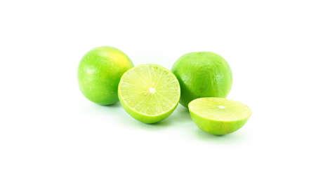 green lemon photo