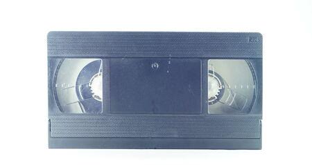 vdo: Old VDO tape Stock Photo