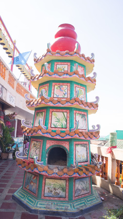 Giant Wild Goose Pagoda (Big Wild Goose Pagoda), is a Buddhist