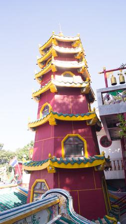 Giant Wild Goose Pagoda (Big Wild Goose Pagoda), is a Buddhist photo