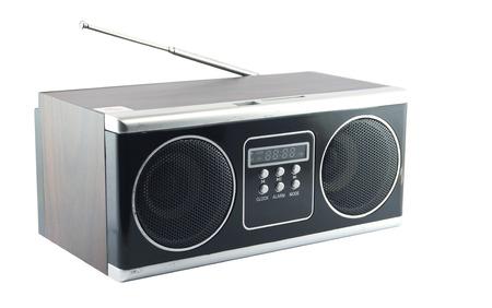 radio player photo