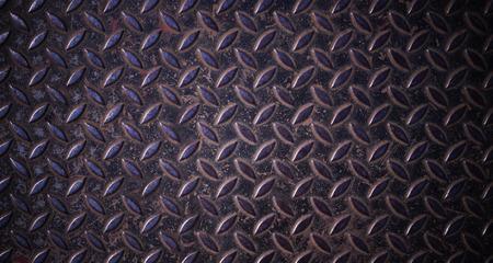 metallic texture: old metal background